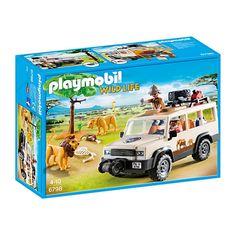Kolejny Nowy Zestaw Playmobil 6798 - Samochód Terenowy z Wciągarką Linową Serii Wild Life dla Dzieci od lat 4.   W zestawie samochód, 2 figurki, lwy, drzewo, liczne akcesoria.  Przeżywaj przygody z zestawami Playmobil!  http://www.niczchin.pl/playmobil-wild-life/2823-playmobil-6798-samochod-terenowy-z-wciagarka-linowa.html  #playmobil #zestaw #samochodterenowy #wildlife #zabawki #niczchin #krakow