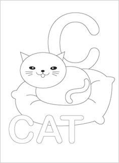 Creation coloring pages on pinterest days of creation for Learning planet alphabet coloring pages