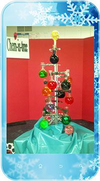 Christmas chemistry labs