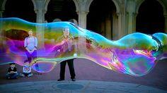 Burbujas!!! ;)