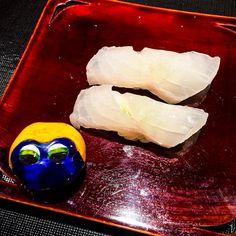 Sushi is soooo cool