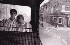 Tom Wood, Mill Street, Dingle, England, 1988