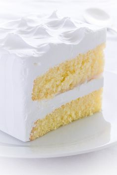 You got: Vanilla Cake You have a refined, classic taste and are universally loved for your ability to have a good time no matter where you are. Despite being vanilla, there's nothing vanilla about you.