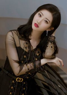 Jing Tian, Chinese Actress, Beautiful Women, Actresses, Lady, Fashion, Female Actresses, Moda, Fashion Styles