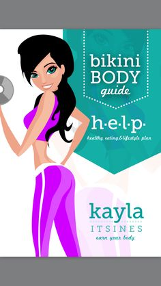 The everygirls guide to diet and fitness pdf