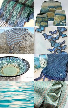 Blue Birthday by Vesna @PenelopyPouch--Pinned with TreasuryPin.com