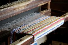 Riuttalan Talonpoikaismuseo - museum's rustic peasant atmosphere has remained intact and it's distinctive architecture provide a great Finnish attraction. Ancient History, Textile Art, Finland, Farmhouse, Museum, Rustic, Photos, Furniture, Beautiful