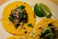 Puistolan bistro: Ravintolapäivä: Meksikolaisravintola Taqueria las güeras perccadas