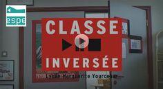 N° 7 : la classe observée. La classe inversée en 9 épisodes sur toute l'année scolaire 2013/2014. |