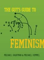 In just one generation, age-old ideas about women have been swept aside . . . but what does that have to do with men? Authors Michael Kaufman and Michael Kimmel, two of the world's leading male advocates of gender equality, believe it has everything to do with them—and that it's crucial to educate men about feminism in order for them to fully understand just how important and positive these changes have been for them.