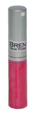 Bren New York Sheer Strawberry Lip Gloss Sheer Brilliance! This fabulous, flavored, high definition lip gloss glides on sheer while adding a hint of vibrant color to your lips. It can be worn alone or over lipstick and it taste delicious. 6 gms Paraben Free Made in USA $14.00