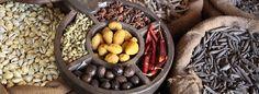 ayurveda spices