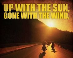 Biker Quotes, Motorcycle Quotes, Motorbike Design, Riding Quotes, Zodiac Tattoos, Gone With The Wind, Harley Davidson, Movie Posters, Bikers