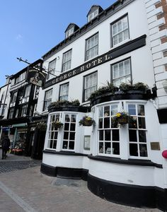 The George Hotel,  Bewdley | Load Street, Bewdley, Worcestershire