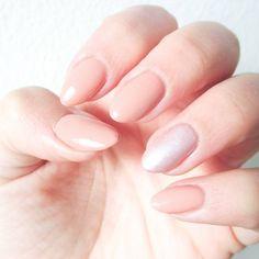 Nude nails | (@des_mynails) su Instagram
