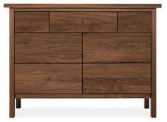 Sherwood Dressers - Dressers - Bedroom - Room & Board
