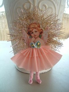 wee fairies 049 by thepinktulip, via Flickr