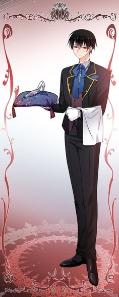 Webtoon, Manhwa, Butler, Wallpaper, Lady, Anime Boys, The Butler, Anime Guys, Wallpapers