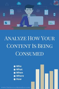 Who is reading your content? When? How? These are critical questions that you need to ask (and answer) to better understand your audience!