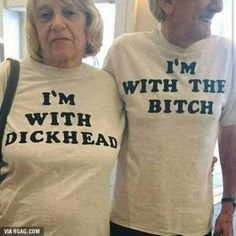 funny dirty lowbrow laughs jokes humor 21 A good morning dump of lowbrow humor is just what we need Photos) Couple Goals, Cute Couples Goals, Old Couples, Funny Couples, Cute Relationship Goals, Cute Relationships, Humor 1, Serato Dj, Funny Couple Pictures