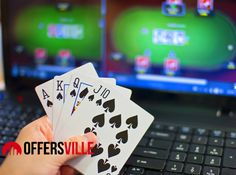 Interest to play online Casinos,but no idea how to start cassion. offersville provide you all complete process to play online casinos, we offer best casino bonus, Minimum deposit and main priority to our customer satisfaction With New casinos sites Uk ,. For more information visit our website http://www.offersville.com/casino/new-casinos/.