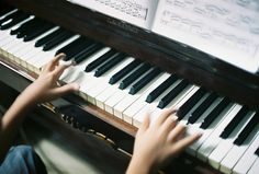 Pianos are such noble instruments - they're either upright or grand. -Unknown