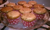 Tone It Up - Recipe Profile - Pumpkin Muffins ( Tom Adds Apple! )