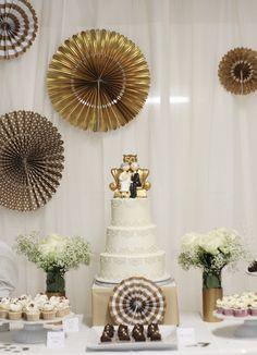 tarta dulce 50 aniversario de bodas