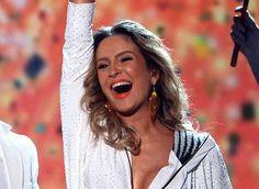 Maquiagem Billboard Music Awards Claudia Leitte!