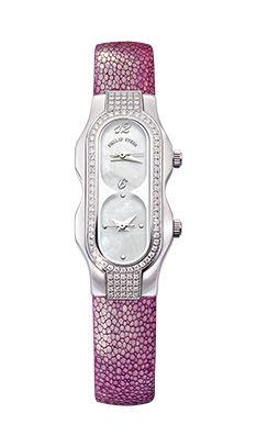 Philip Stein Watch WITH DIAMONDS