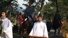 葵祭2015年5月15日:加茂街道11 Romantc Area Kyoto 京の都ぶらぶら放浪記