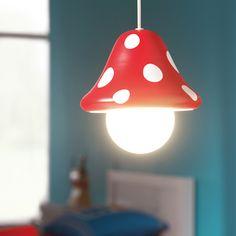 Boletu (Red) Ceiling, Ceiling Lights, Globug - Kids & Home Lighting