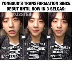 Yongguk... he's the best ^_^