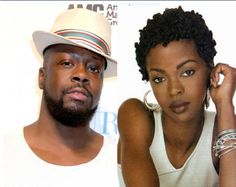 Wyclef Speaks On Relationship With Lauryn Hill & More