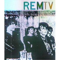 R.E.M. : R.E.M.T.V. (DVD Box)