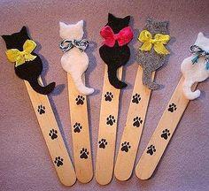 Картинки по запросу закладки котики
