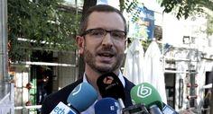 Maroto: Entre los refugiados que llegan hay muchos yihadistas que pueden poner una bomba