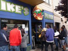 mejores lugares para comer en San Francisco