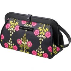 Very cute!  Hard to believe it's really a diaper bag