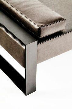 .Elegance through simplicity