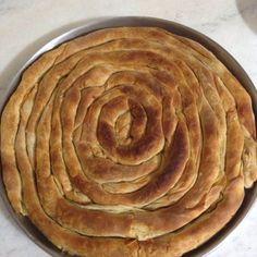 Kolay El Açması Ispanaklı Börek Yapımı Tarifi nasıl yapılır? 3.065 kişinin defterindeki bu tarifin resimli anlatımı ve deneyenlerin fotoğrafları burada. Yazar: Emine Ayşe Karataslı