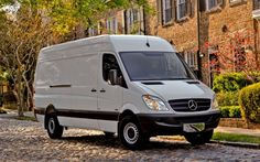 Cargo Van: 2006-'11 Dodge/Mercedes-Benz Sprinter | Best used cars for 2013 - Yahoo Autos