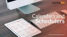 This feature of Catch Weight provide the users with Integrated Calendars and Schedulers. Food Industry, Weight Management, Schedule, Calendar, Timeline, Life Planner