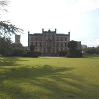 Visit Derbyshire - Elvaston Castle Country Park