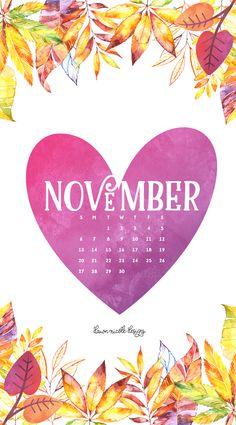 November-2016-Calendar-Phone-DND.jpg (740×1334)