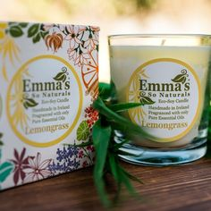 Our hero scent and by far the favourite of many! #Lemongrass is invigorating, energising and the ideal fragrance for clearing a room of strong cooking smells or nasty odours! It can help to focus the mind so use it in the office or wherever you're studying!    #focus #lemongrassoil #airclearing #aromatherapy #essentialoil #candles #soap #soycandles #palmfreesoap #naturalcandles #naturalsoap #vegancandles #vegansoap Vegan Candles, Soy Candles, Candle Jars, Aroma Diffuser, Diffuser Blends, Lemongrass Oil, Natural Candles, Vegan Soap, Handmade Candles
