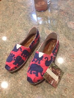 Lilly pulitzer Handpainted toms tusk in sun by jessschmitty, $95.00