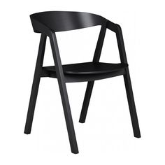 Nardo chair by Maigrau: Oak chair based on the archetypal design of the folding chair, buy now at the home design shop. Nardo, Folding Chair, Modern, Stool, House Design, Furniture, Dinner Chairs, Home Decor, Loft