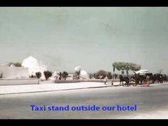 Tripoli Libya 1952 Wheelus Air Base v.2