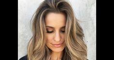 Beauté 12 façons d'éclaircir vos cheveux si vous êtes brune